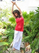 stephanie cole yoga sarasota
