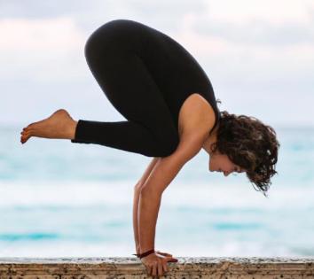 Sarasota Yoga, Tanya Siejhi
