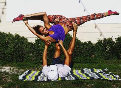 Sarasota Yoga, Jessica Lafalce