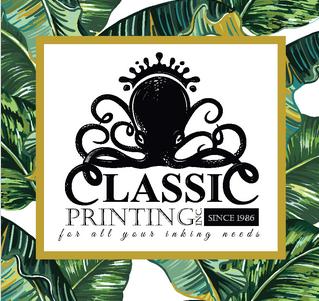 classic printing sarasota yoga collective vendor
