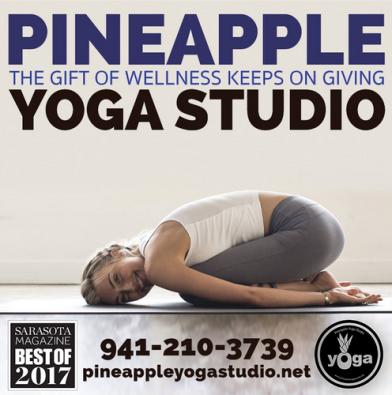 yoga for all ages pineapple yoga sarasota