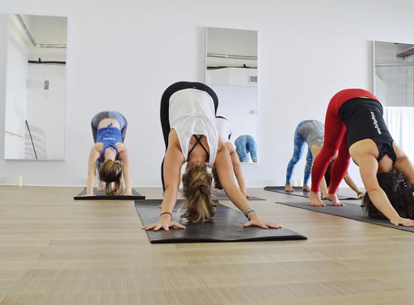 the yoga shack teacher training