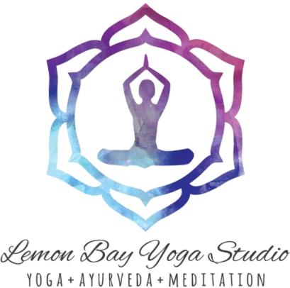 lemon bay yoga studio sarasota ayurveda