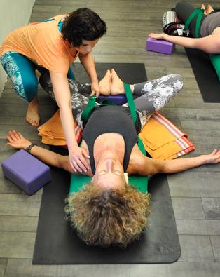 healsci yoga teacher training sarasota